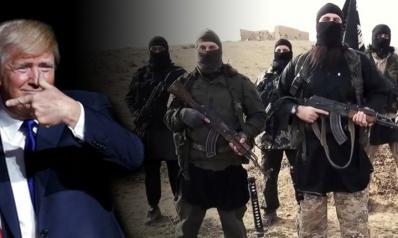 """بينما ينهار """"داعش"""" ويتحدث ترامب إيران تتقدم حثيثاً في الشرق الأوسط"""