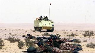سيناء مسرحا لصراع القاعدة وداعش على عرش الإرهاب