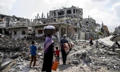احتدام الصراع في العراق على «كعكة» الإعمار