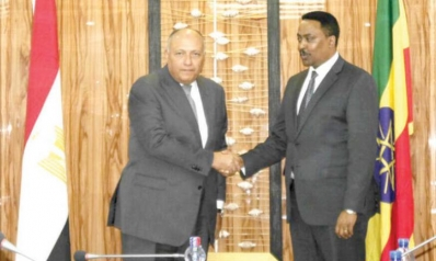 مصر تريد مشاركة «البنك الدولي» في مفاوضات «سد النهضة»