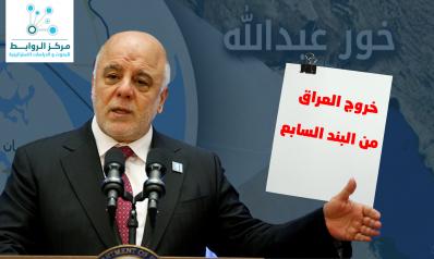 العراق:  بين خروجه من الفصل السابع ومساومة الكويت على خور عبدالله..