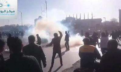 الاحتجاجات في إيران: الدوافع والمآلات