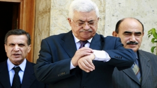 عباس أمام بدائل غير مستحبة عن عملية السلام