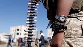 الحوثيون يلجؤون لإيران بعد إخفاقهم في عمان