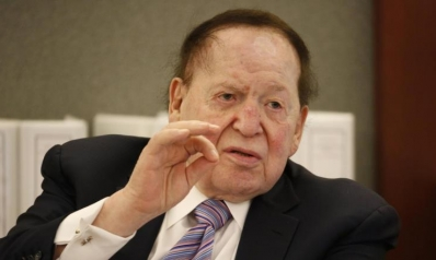 تعرّف على الملياردير اليهودي صانع الرؤساء بأميركا