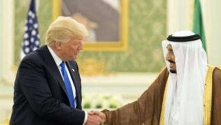 «نيويورك تايمز»: هل سيساعد ترامب السعودية في الحصول على السلاح النووي
