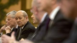 فرنسا تدعو ميليشيات إيران إلى مغادرة سوريا