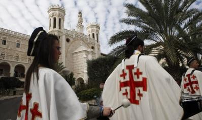 المسيحيون العرب في المشرق العربي الكبير: عوامل البقاء، والهجرة، والتهجير