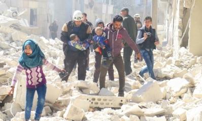 من الذين تلطخت أيديهم بدم السوريين الأبرياء؟