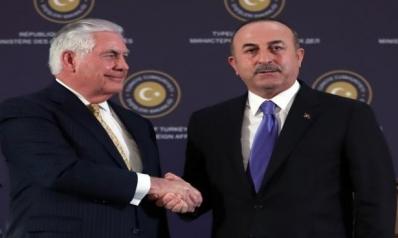 تدهور العلاقات الأميركية – التركية وتضارب المصالح في سورية