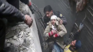 أميركا تتهم روسيا بقتل المدنيين بالغوطة الشرقية