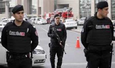 تركيا توقف 4 عراقيين خططوا لهجوم على السفارة الأمريكية