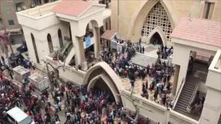 قتيل بتفجير استهدف مدير أمن الإسكندرية