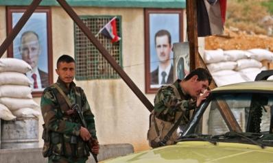 دمشق تحاول فرض الحسم العسكري على موسكو