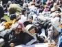 170 قتيلا في 3 مجازر للقوات الروسية والسورية… ودي ميستورا: سكان الغوطة يعيشون جحيما