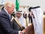 ماذا طلب ترمب من الملك سلمان للخروج من سوريا؟