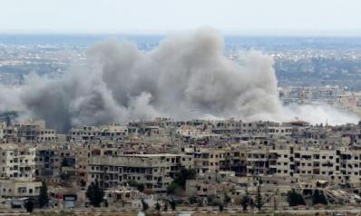 معركة الغوطة الشرقية.. دوافعها وعوامل الصمود