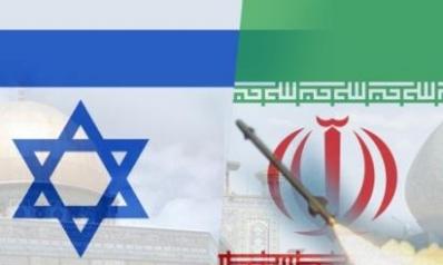 هل توشك حالة الجمود السائدة بين إيران وإسرائيل على الإنتهاء؟