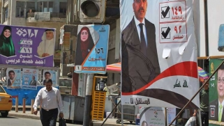 تنظيم الدولة يهدد بتخريب الانتخابات العراقية بمهاجمة مراكز الاقتراع