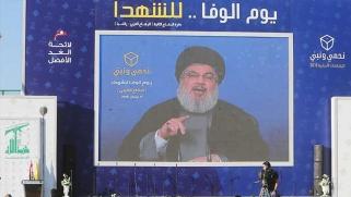 «حزب الله» يطالب إيران بعدم التصعيد مع إسرائيل قبل الانتخابات اللبنانية