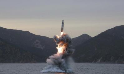 المحطات الرئيسية في البرنامج النووي لبيونغ يانغ
