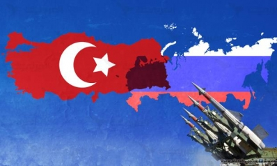 التقارب التركي الروسي.. المزعج