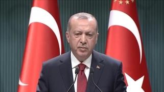 أردوغان يحذر من سيناريوهات لتقسيم المنطقة
