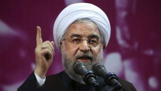 طهران تتوعد واشنطن في حال انسحابها من النووي الإيراني