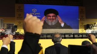 حزب الله يخطط لوضع يده على الملف الاقتصادي في لبنان