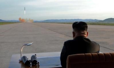 ثلاثة أسباب لوقف كوريا الشمالية تجاربها النووية