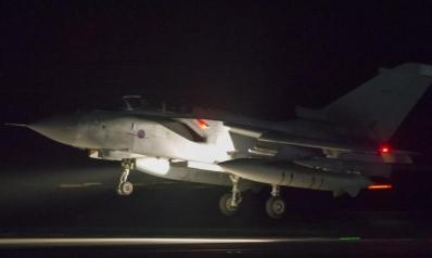 لندن: ضرب سوريا لا علاقة له بتغيير النظام
