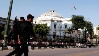 البرلمان المصري يقر قانونا للتحفظ على أموال وممتلكات الإرهابيين