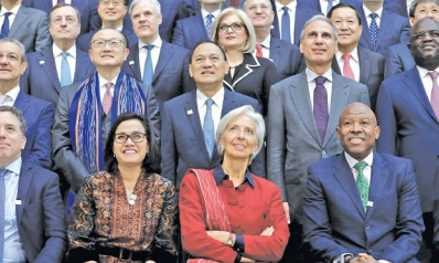 واشنطن تفتح باب الحوار التجاري مع بكين