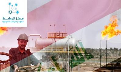 اللعيبي: يختصر الزمن في تحقيق الانجازات النفطية للعراق