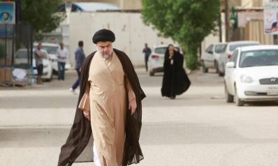 الصدر على رأس نتائج الانتخابات العراقية متعهدا بعدم خذلان الناخبين