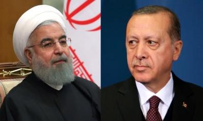 أردوغان يقود تحركا إسلاميا ضد إسرائيل