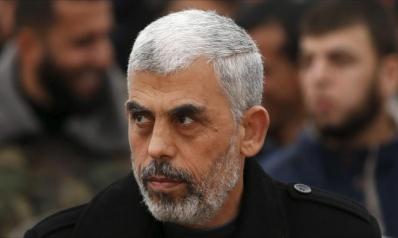 """غزل """"السنوار"""" بإيران.. زلة لسان أم فصل البيان؟"""