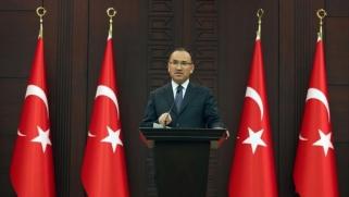 تركيا تعلن الحداد وتصعّد دبلوماسيًّا لنصرة الفلسطينيين