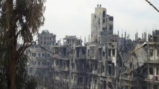 كامل دمشق وريفها بيد النظام.. أي ثمن دُفع؟