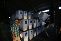إعادة فرز الأصوات ستختبر نزاهة الانتخابات العراقية