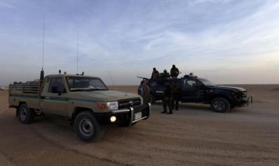 """العراق: عملية أمنية واسعة لتجفيف خلايا """"داعش"""" في صحراء الرطبة"""