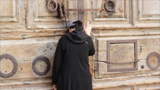 تحذير من قانون يستهدف كنائس القدس