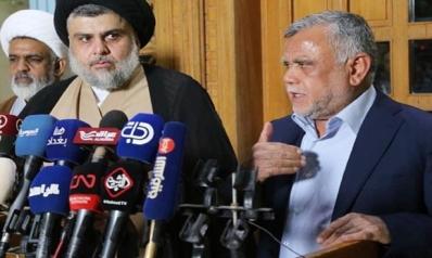 """العراق: المالكي والصدر نحو تحالف جديد و""""الشيوعي"""" يتوعّد بـ""""المعارضة"""""""