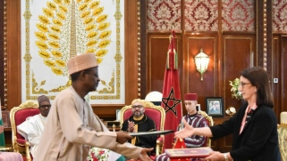 المغرب يفتح أبواب سيدياو بمشروع ضخم للغاز مع نيجيريا