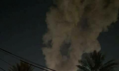 مصدر يكشف عن طبيعة الانفجارين في مدينة الصدر