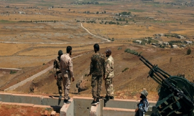 خيارات إيران في جنوب سورية