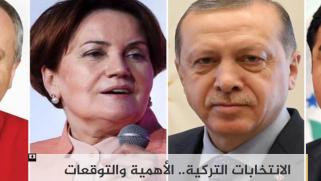 الانتخابات التركية.. الأهمية والتوقعات والانعكاسات