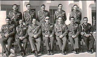ذكريات تأسيس جامعة البكر للدراسات العسكرية العليا