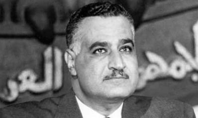 لماذا يشتاق العرب لجمال عبد الناصر؟