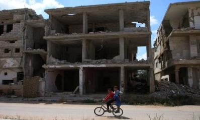 روسيا تحول إيران لورقة تفاوض في ملف إعادة إعمار سورية